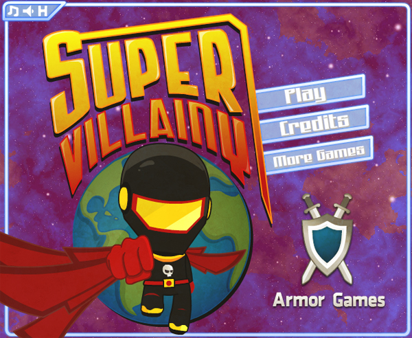 Cheap and Dirty Gamer: Super Villainy and Its Lustful Upgrades
