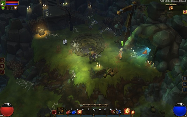 Torchlight 2 on September 20th for $20