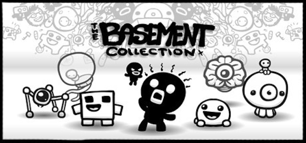 Cheap and Dirty Gamer: The Basement Collection of Edmund McMillen