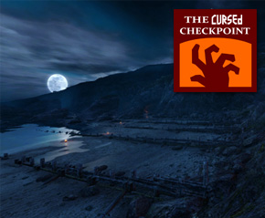 Spoiler Alert: Dear, Dear Esther – The Cursed Checkpoint #107