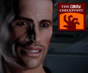 Should I Play Mass Effect? – The Cursed Checkpoint #108