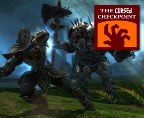 Kingdoms of Amalur: Reckoning Reflex Review – The Cursed Checkpoint #109