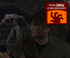 HD Downpour of Silent Hill Releases – The Cursed Checkpoint #110