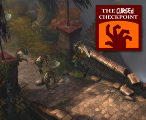 Diablo 3 Launch Recovery Part 1: The Game – The Cursed Checkpoint #117