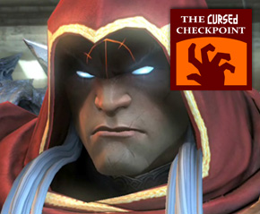 Darksiders Retrospective: Layers of War – The Cursed Checkpoint #119