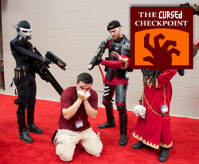 Gen Con 2012: Recap for Video Gamers – The Cursed Checkpoint #121