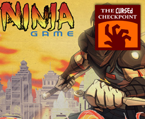 Ninja Wrap – The Cursed Checkpoint #125