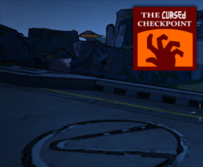 Borderlands 2: The Right to a Bazillion Guns – The Cursed Checkpoint #127