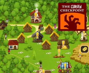 In Defense of iOS Games – The Cursed Checkpoint #201