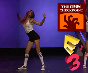 E3 12: Third Party Party – The Cursed Checkpoint #e312d