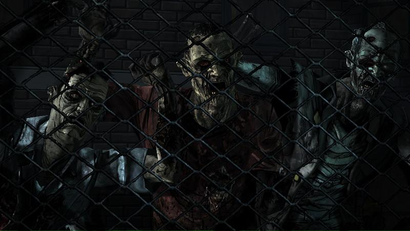 The Walking Dead Review: The Dead Can Feel