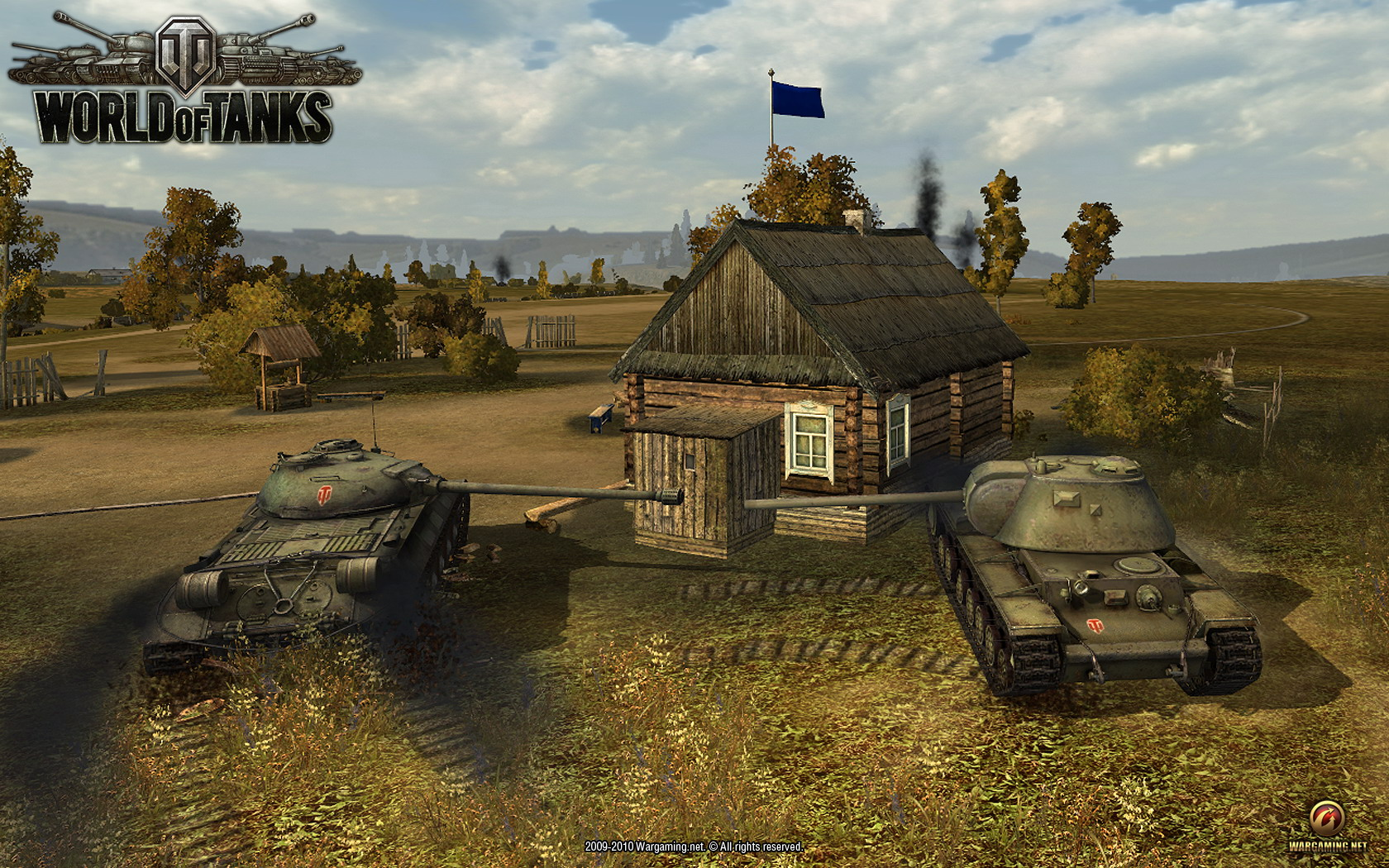 World of Tanks is Getting Sexier in 8.0 Update