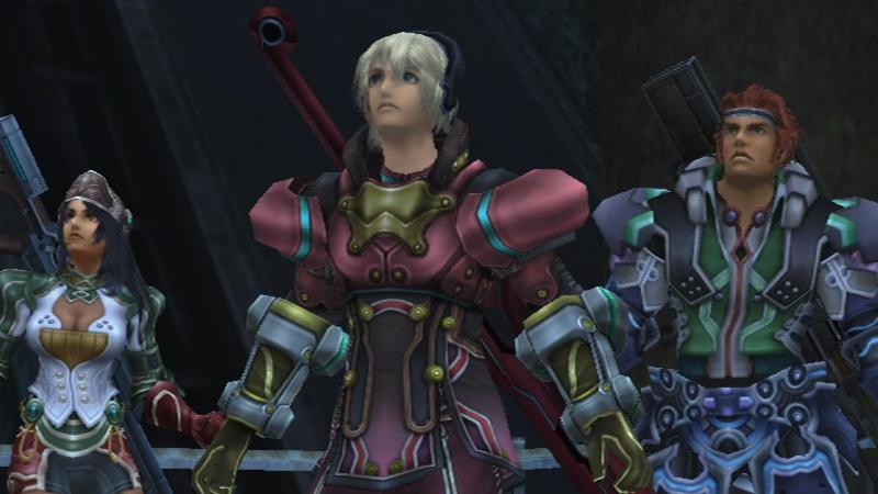 Video Game MD: Xenoblade Chronicles