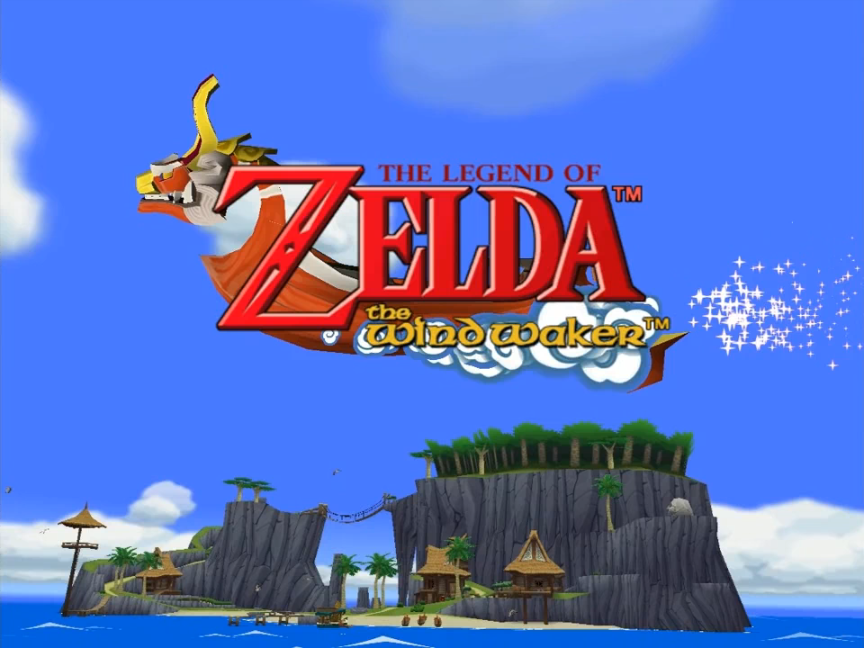 I Learned Something Today: The Legend of Zelda: The Wind Waker