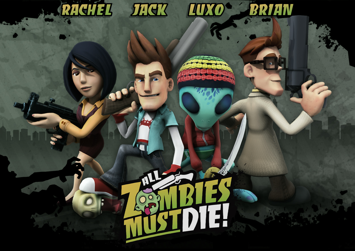 Cheap and Dirty Gamer: All Zombies Must Die! This Time I Mean It
