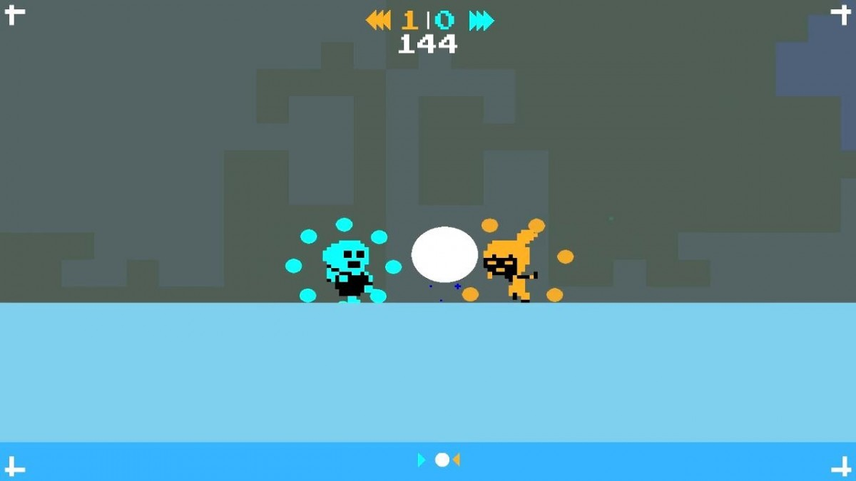 BaraBariBall (Sportsfriends) Reflex Review – Do You Have A Jump Left In That Chamber?