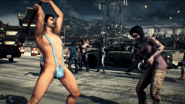 Played Dead Rising 3 – More Flimsies