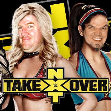 Just Watched #101 – WWE NXT Takeover 2