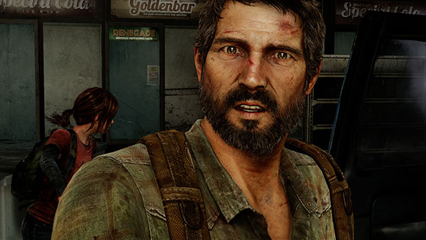 Played The Last of Us – Feels Over