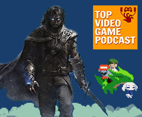 Top Video Game Podcast #210 – Thou Must Play Three Times