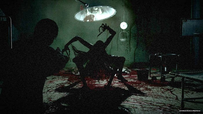 The Evil Within Reflex Review – Trying New Things. Like Being Slaughtered