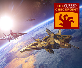 The Cursed Checkpoint #304 – Destiny Undetermined