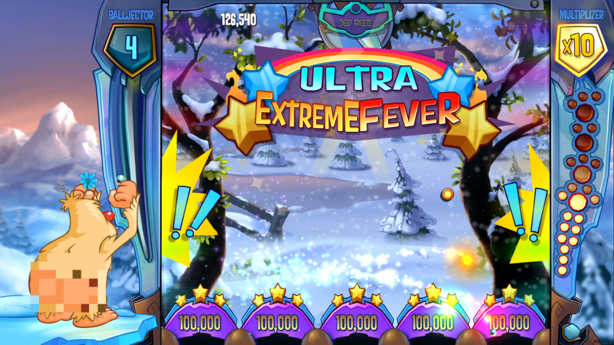 Played Peggle 2 – Magic Balls of Perfection