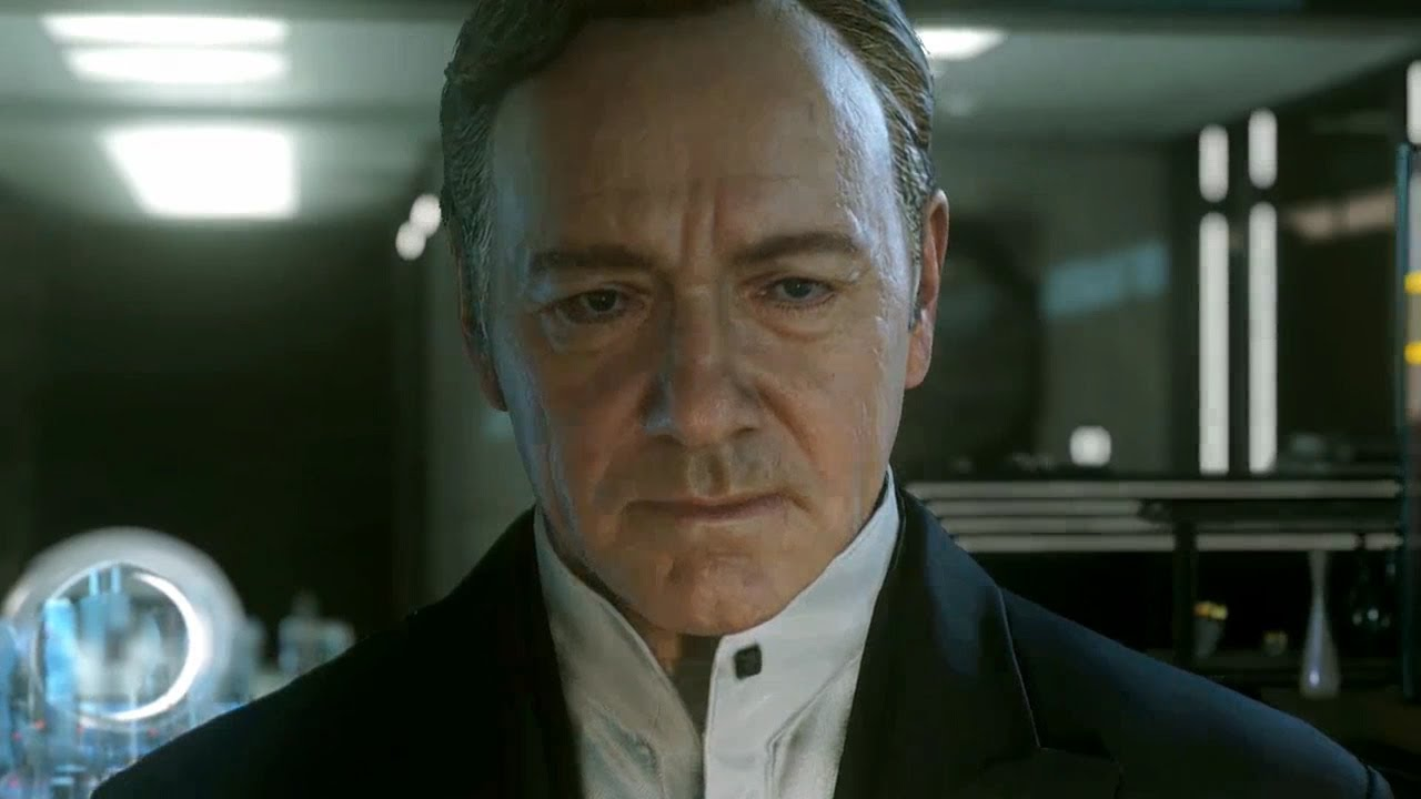 One Answer: Are You Going to Get Call of Duty: Advanced Warfare?