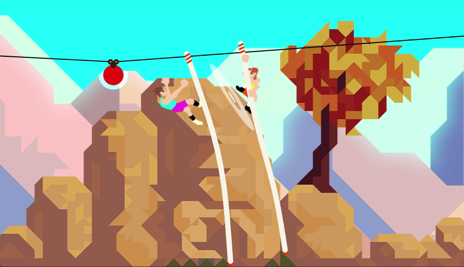 Played Super Pole Riders – Show Me Yours