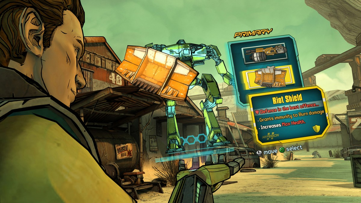 Tales from the Borderlands Episode 1 Gamethrough Review – Con Me In