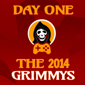 The 2014 Grimmys: Day One Awards