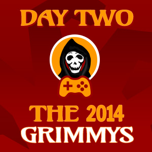 The 2014 Grimmys: Day Two Awards