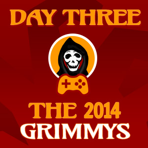 The 2014 Grimmys: Day Three Awards