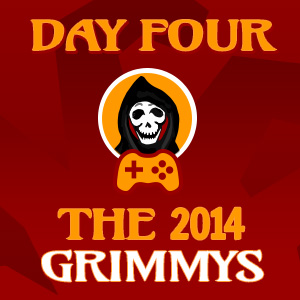 The 2014 Grimmys: Day Four Awards