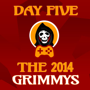 The 2014 Grimmys: Day Five Awards