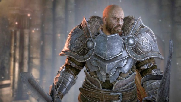 Lords of the Fallen Review:Training Wheels for Souls
