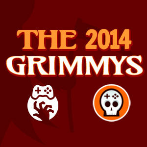 The 2014 Grimmys Games of the Year Coverage