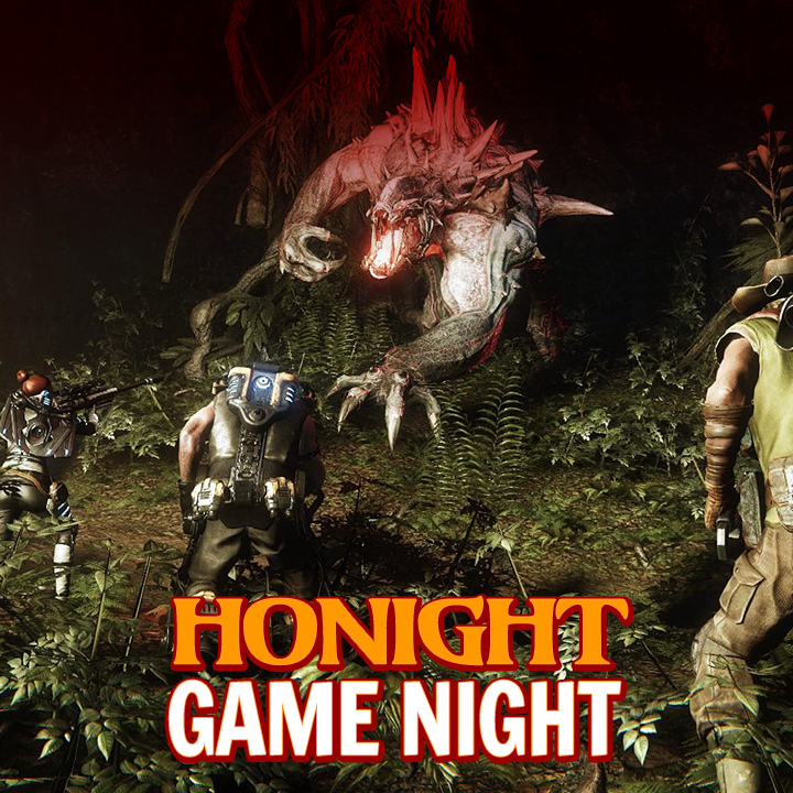 Livestream Event – Evolve HoNight Game Night 2/12 930pm EST – Monster Don't Care