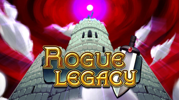 Played Rogue Legacy – Make this Roguelike-like Co-op-like