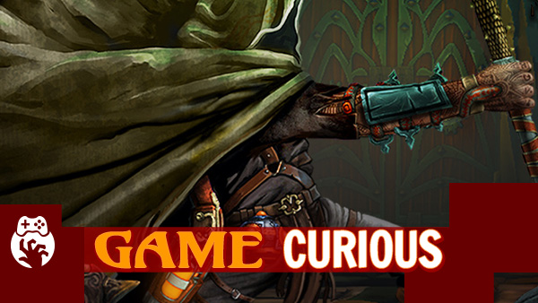Game Curious Ziggurat – Crawl Up In My Face