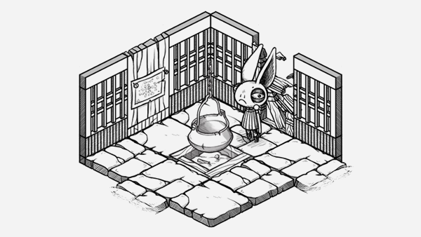 Played Oquonie – I Love What You've Done With The Place