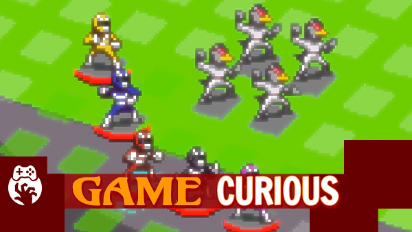 Game Curious Chroma Squad – Colorfully Scheduled Programming