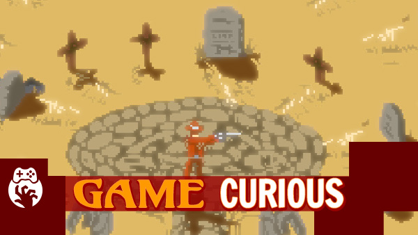 Game Curious Westerado: Double Barreled – A Fistful of Headwear
