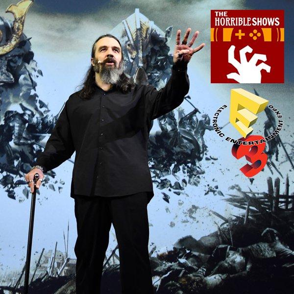 E3 15: Recap Show