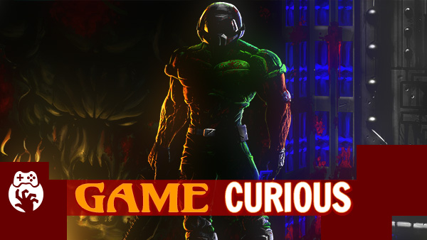 Game Curious Brutal Doom v20 – Giddy with Gore