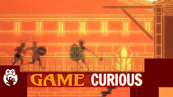 Game Curious Apotheon – It's All Greek