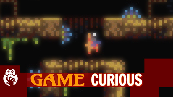 Game Curious Environmental Station Alpha – Should I Be Here?