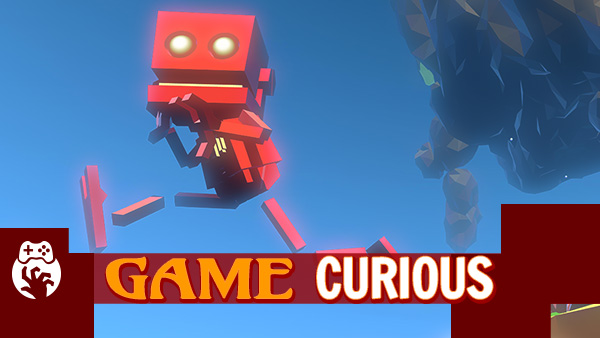 Game Curious Grow Home – Wanna Get High, BUD?
