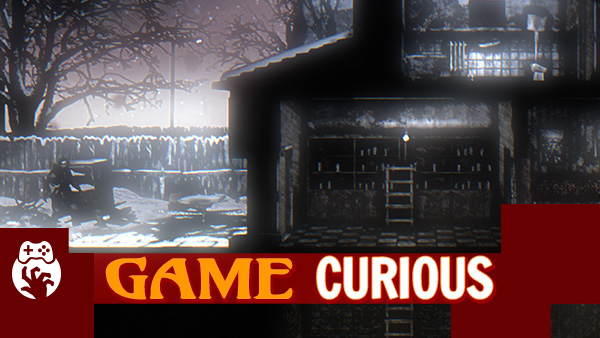 Game Curious This War of Mine – The Hunger Game