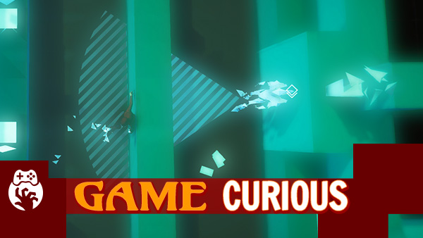 Game Curious Volume – Talk Me Through This